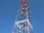 Malowanie przeszkodowe wieży h=106m