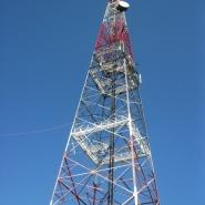 pokrycie antykorozyjne wieży