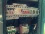 Modernizacja instalacji elektrycznej na reklamie LO-JACK