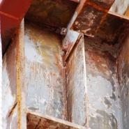 Czyszczenie powierzchni stalowych