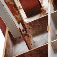 Romonty konstrukcji stalowych