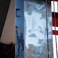 Czyszczenie powierzchni przed malowaniem