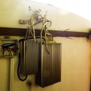wymiana zasilaczy LED